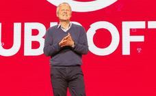 Yves Guillemot: «Los videojuegos son un modo de conocerte a ti mismo»