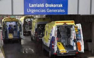 Las Urgencias y la Atención Primaria de Euskadi son las mejor valoradas de España