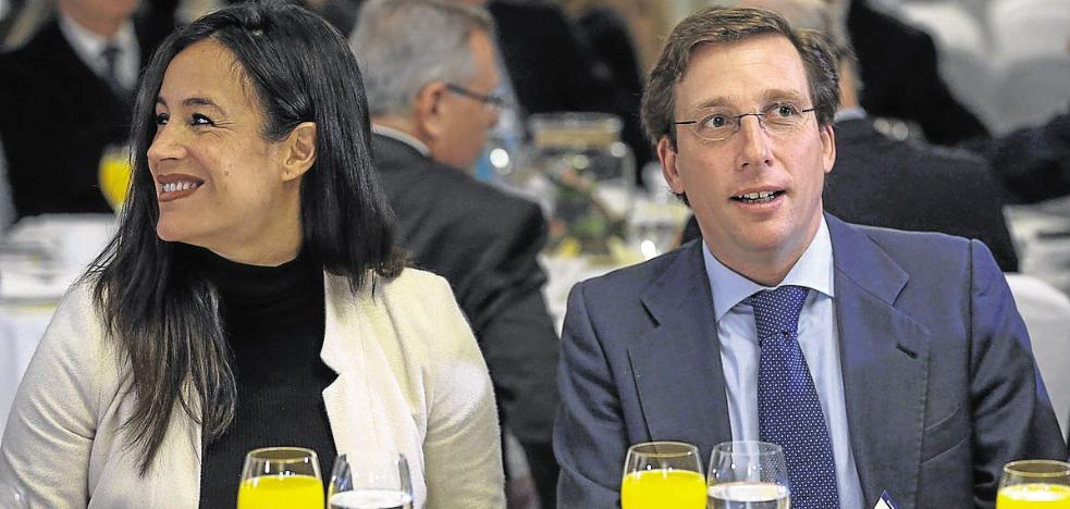 Ciudadanos propone repartirse la Alcaldía de Madrid y el PP lo rechaza