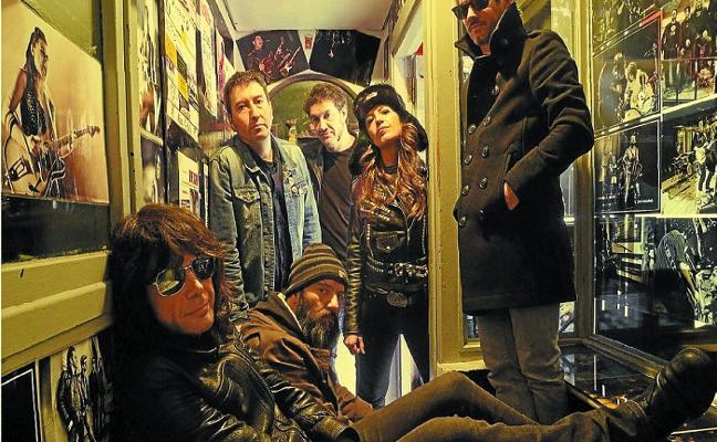 El Aperitif del mañana llega a Andoain con tres grupos de rock guipuzcoano