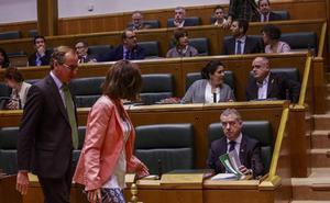 El PNV arriesga el apoyo del PP en Euskadi por negociar con EH Bildu Laguardia y Labastida
