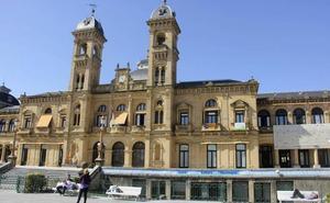 La constitución de los ayuntamientos, en directo en diariovasco.com