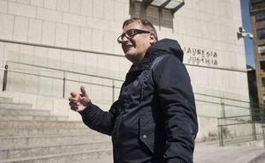 Cuatro años de cárcel para Camio por actuar de «forma fraudulenta» en el caso Balenciaga