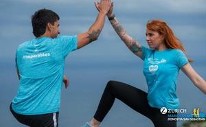 El Maratón de San Sebastián 2019 ya tiene camisetas