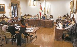 El Ayuntamiento se formará mañana con siete concejales debutantes