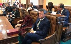 Sigue en directo el pleno de constitución del Ayuntamiento de Irun