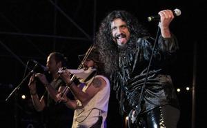 Mägo de Oz llega a Eibar tras ser número uno en ventas con 'Ira Dei'