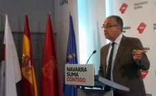 Maya se perfila ya como alcalde de Pamplona aunque la socialista Esporrín mantiene su candidatura