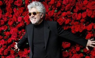 Pedro Almodóvar recibirá el León de Oro a su carrera en Venecia