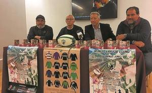Cincuenta años de rugby en la comarca
