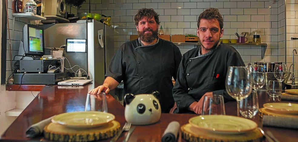El Ingrediente: Un tasco en Chamberí