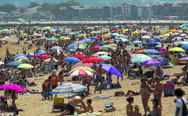 Arranca de manera oficial la temporada de playa