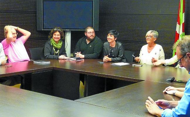 Izaskun Gómez continuará siendo alcaldesa tras pactar con el PNV