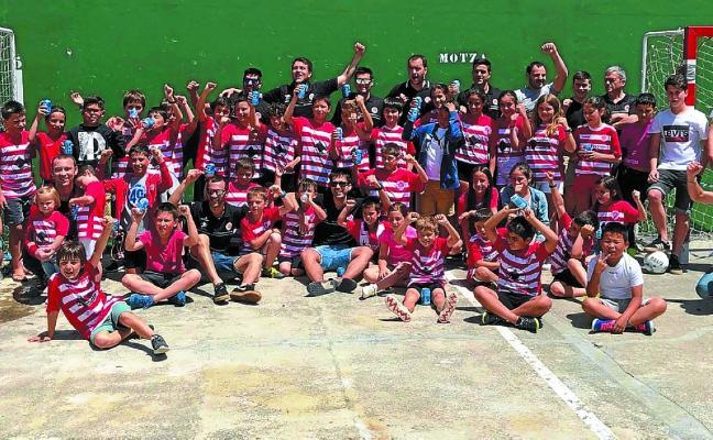 El Pescados Ferreres reunió a 250 personas en una fiesta