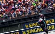 Márquez pone el modo campeonato tras otra 'pole' de Quartararo