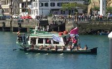 Hibaika gana en Pasaia la primera regata de la Liga ETE