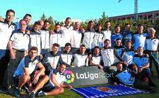 La Real consigue un podio histórico en la final de Liga