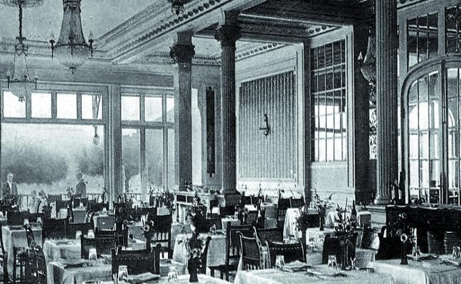 1894 | El Hotel Continental