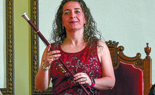Lainez regirá Andoain durante los próximos cuatro años
