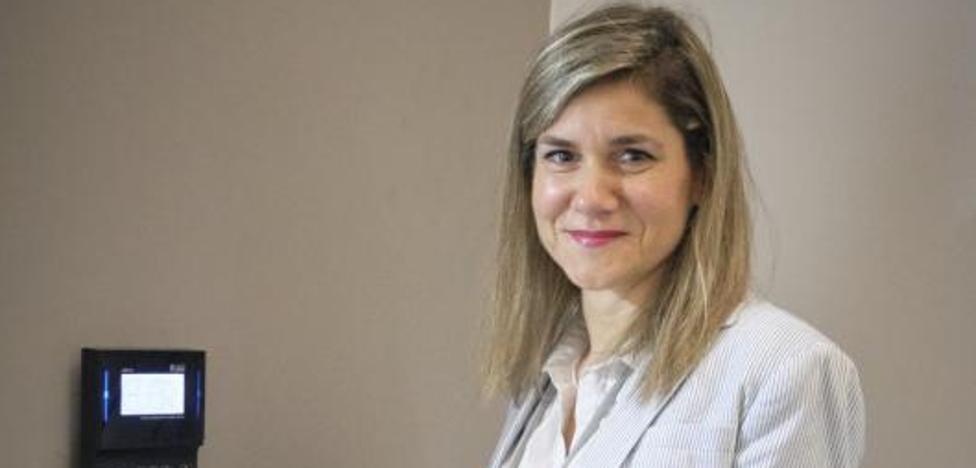 Maite Abadia: «La tecnología no tiene por qué aislarnos; puede hacernos conciliar»