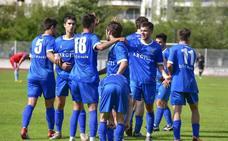 El Tolosa, a una eliminatoria de jugar la Copa del Rey