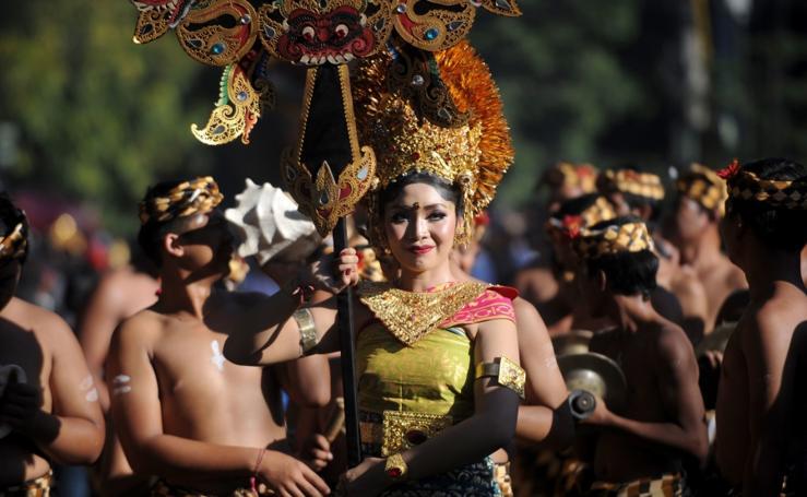Festival de Arte de Bali