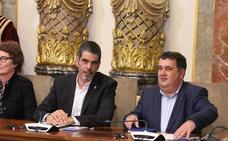 El PNV aplica su peso y se hace con Urbanismo en el nuevo gobierno de Donostia junto al PSE