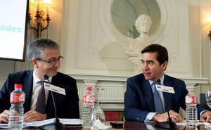 El Banco de España admite que las entidades trasladan los costes de la ley hipotecaria a sus créditos