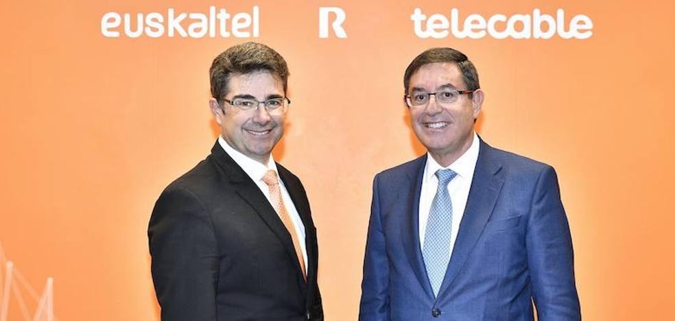 Zegona pone a dieta a Euskaltel y estima en 40 millones el posible ahorro de costes en la firma