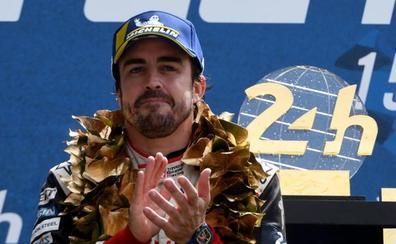 Toyota, el revulsivo que necesitaba Alonso para volver a despegar