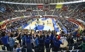 Jugar en Illunbe, principal reto para el Gipuzkoa Basket