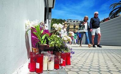 Cinco homicidios en Gipuzkoa en lo que va de año