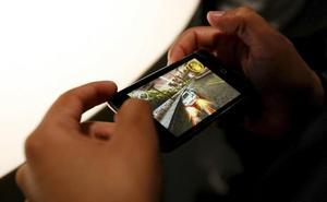 Los móviles, un filón para la industria de los videojuegos