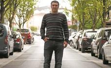 Igor San Miguel: «El objetivo del Oiartzun es ascender a Primera División B en un corto o medio plazo»