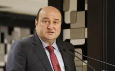 El PNV advierte a Sánchez de que no espere su apoyo «a ciegas por responsabilidad política»