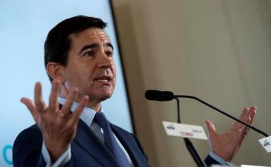 BBVA enfoca el caso Villarejo a la Justicia