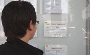 La contratación indefinida entre menores de 25 pincha en Euskadi