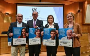 'Hacia una medicina más humana', nueva campaña del Colegio Oficial de Médicos de Gipuzkoa