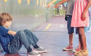 Un estudio de la UPV señala que uno de cada tres menores ha sufrido de bullying y uno de cada cinco ha acosado