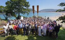 'Contigo en la playa' vuelve a Teledonosti