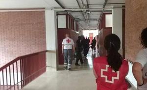 Un total de 61.740 personas fueron atendidas el pasado año por Cruz Roja en Gipuzkoa
