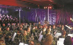 Apoteósico concierto Preludio de San Juan en Hernani