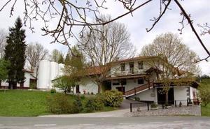 La sidrería Isastegi gana el XVIII Concurso de Sidra Diputación de Gipuzkoa
