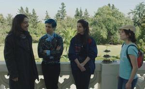 'Los Espookys', una sitcom atípica