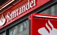 El Santander inicia el proceso de cierre de 39 oficinas en Euskadi