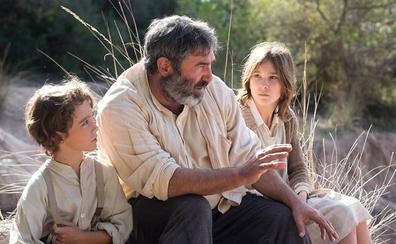 Abierta la convocatoria al Premio San Sebastian-Gipuzkoa Film Commission