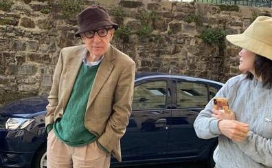 Se buscan figurantes para la película que Woody Allen rodará este verano en San Sebastián