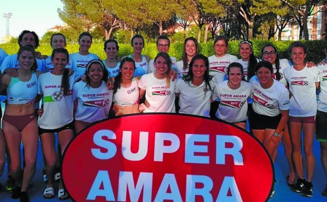 Milagro del Super Amara-BAT en Madrid