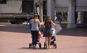 Se agudiza la caída de población en Euskadi con 5.685 personas menos en 2018