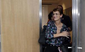 El PSN ofrece a Geroa Bai la Presidencia del Parlamento navarro sin EH Bildu en la Mesa